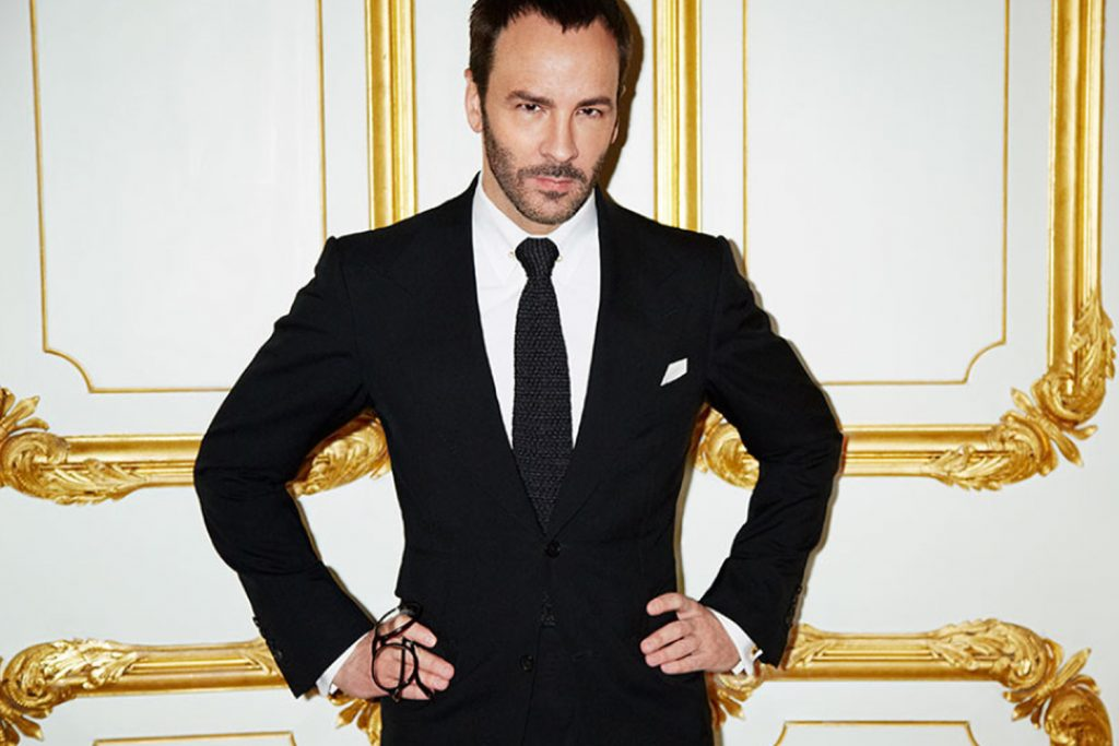 Tom Ford / Foto: Business of Fashion.