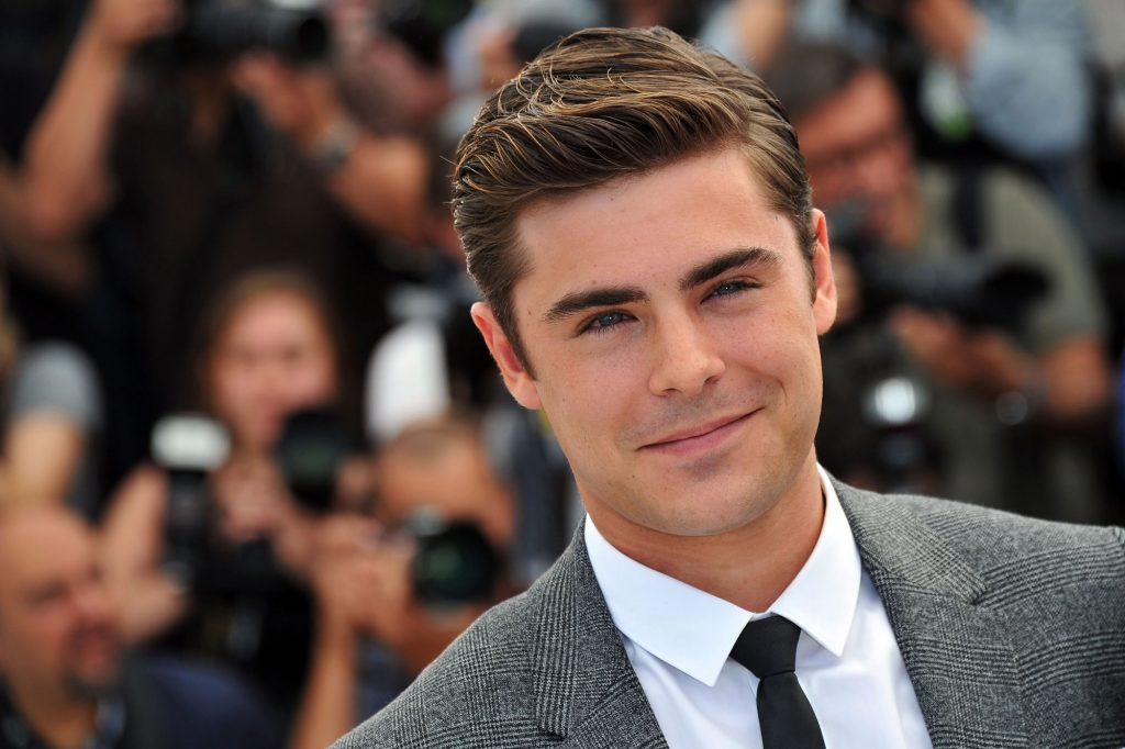 """FILE - SEPTEMBER 17: Actor Zac Efron completed a stay in rehab five months ago. CANNES, FRANCE - MAY 24: Actor Zac Efron attends the """"The Paperboy"""" photocall during the 65th Annual Cannes Film Festival at Palais des Festivals on May 24, 2012 in Cannes, France. (Photo by Pascal Le Segretain/Getty Images)"""
