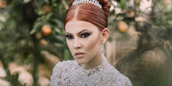 Como escolher pedrarias para vestidos de festa e de noiva