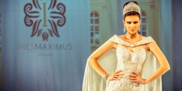 Moda festa e moda noiva 2017 Clube da Costureira