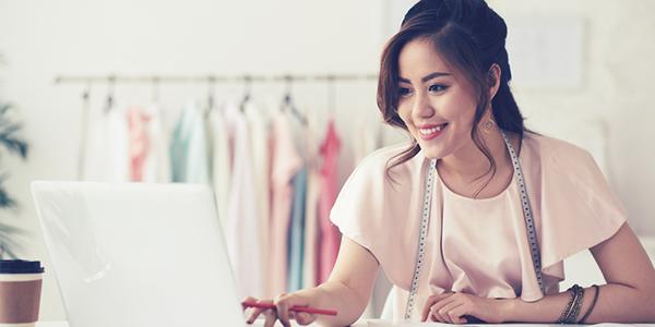 Sem tempo ou dinheiro? 17 opções de cursos online de costura (baratos ou com custo zero!)