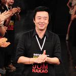 Entrevista Jum Nakao Clube da Costureira
