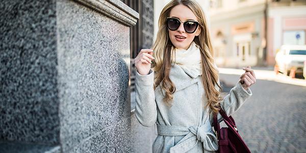 Você não é uma expert em moda se ainda não sabe tudo sobre esses 5 tecidos de inverno