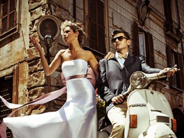 Influência italiana na moda CLube da Costureira
