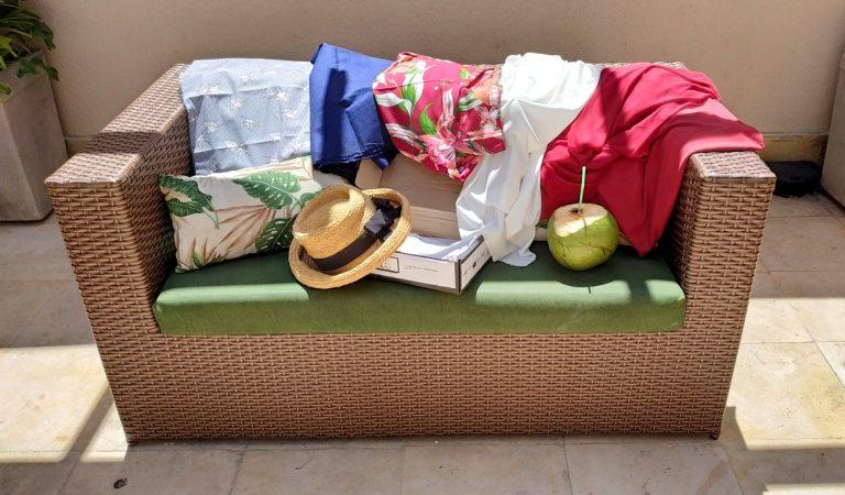 Os 5 tecidos mais indicados para aproveitar o calor do verão!