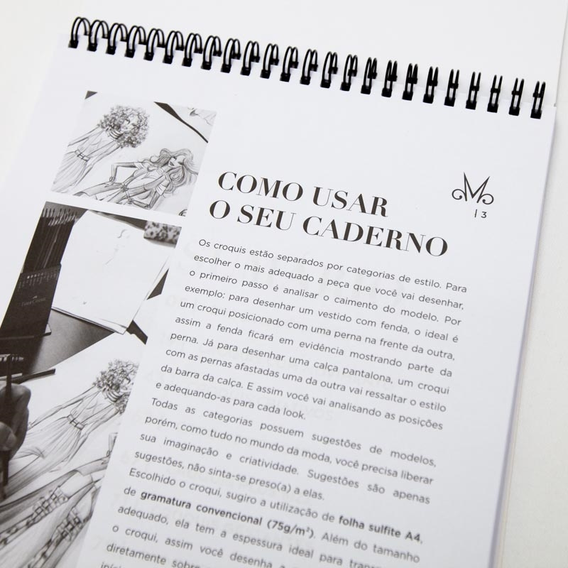 Maximus Tecidos croquis de moda Clube da Costureira 600x300