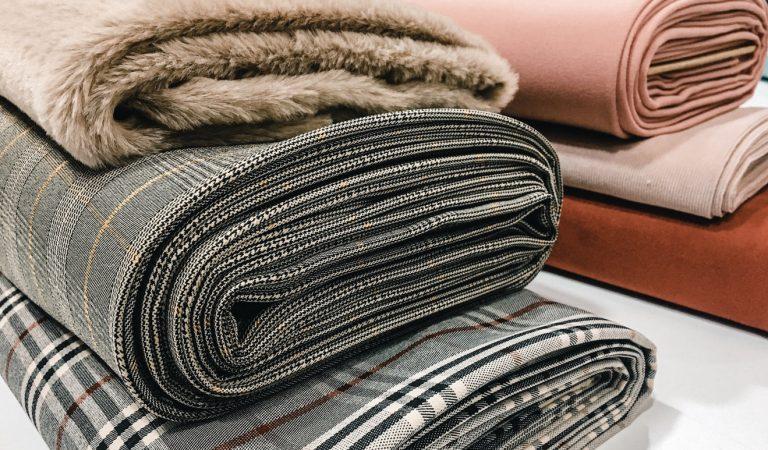 Guia de tecidos clássicos de inverno