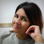 Vânia Rosana Santos