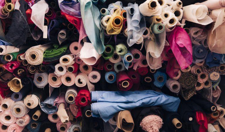 Comprar tecidos finos online