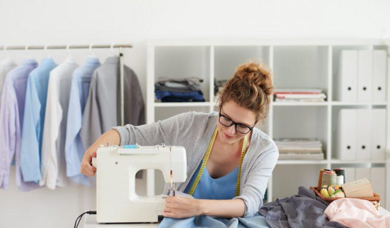 Ergonomia: cuidados que toda costureira precisa ter