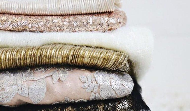 Como reaproveitar retalhos de tecidos finos?