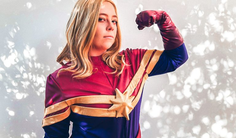 #51 – As costuras por trás do cosplay no universo nerd com Carol Pegorini