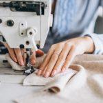 Tipos De Tecido Para Costura