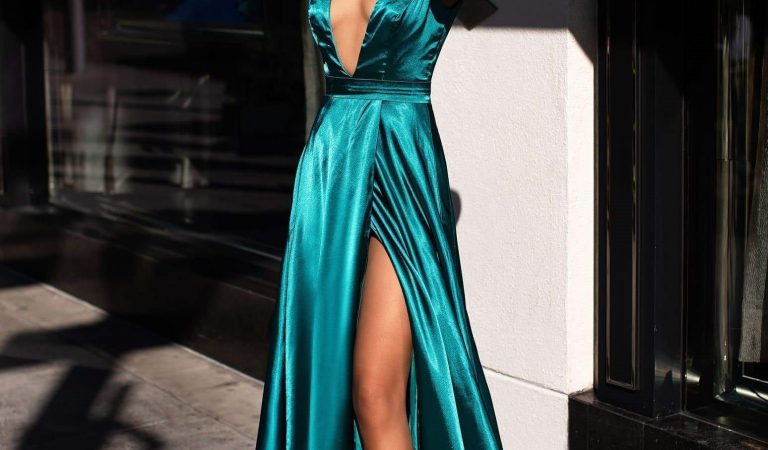 Tecidos para vestido de formatura
