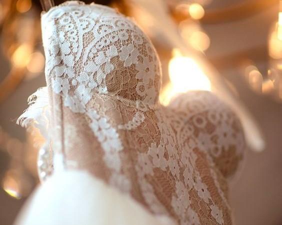 Tecidos finos para casamento
