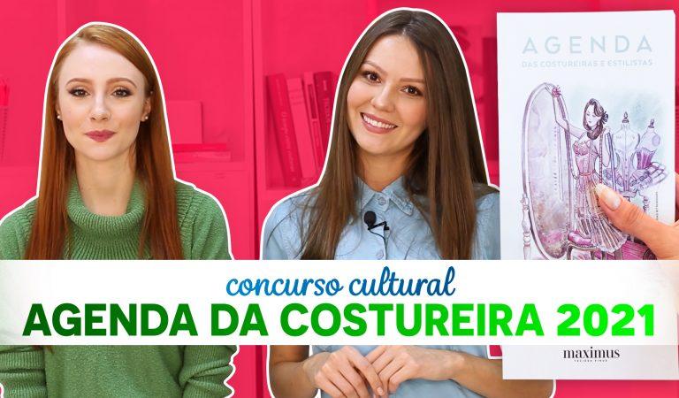 Regulamento Concurso Cultural: o croqui de moda mais famoso do Brasil 2021