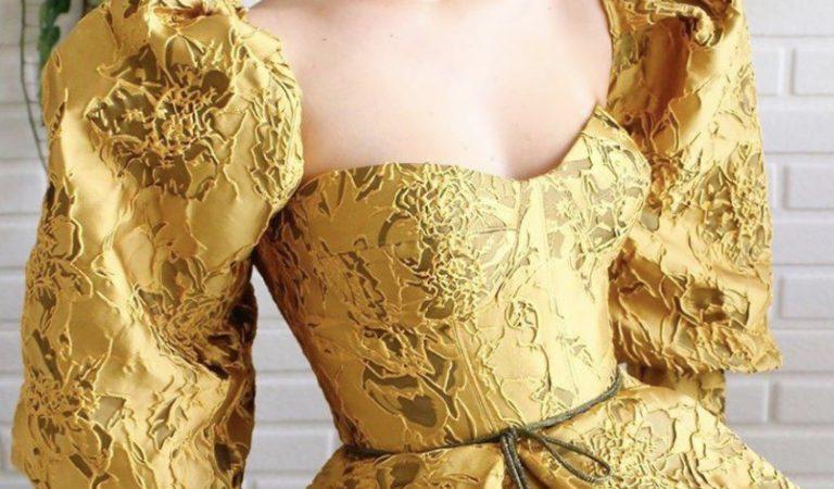 Conheça a elegância dos tecidos de jacquard e brocados