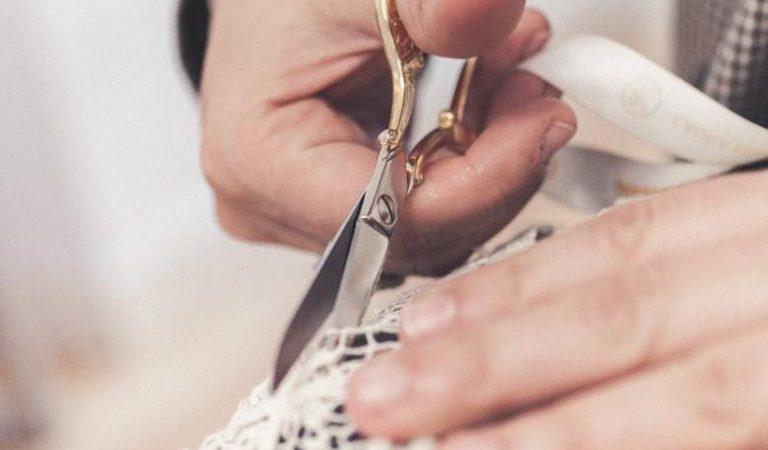 Manual de conserto e transformação de roupas