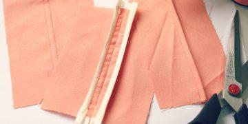 Técnicas De Acabamento Na Costura