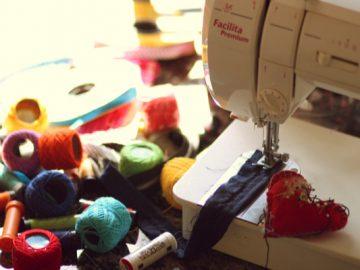 pandemia você poderá fazer o curso de costureira online
