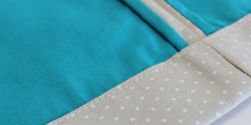 A importância do acabamento na costura