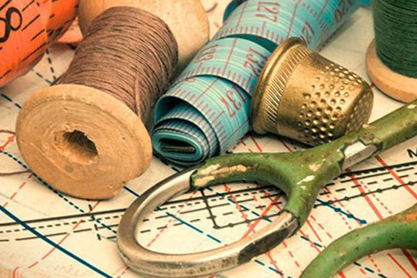 Como começar no mundo da costura