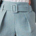 Costurando Shorts Para O Verão
