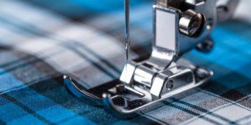 o fio reto da costura e sua importância
