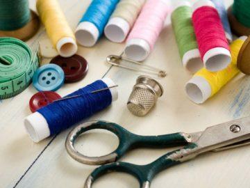 Vale a pena o curso de costura online?