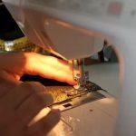 Veja como se faz costura bem acabada