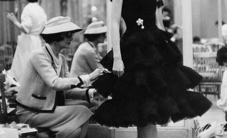 3 modelistas famosas do século XX para inspirar