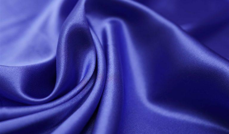 O que o cetim tem que a seda não tem