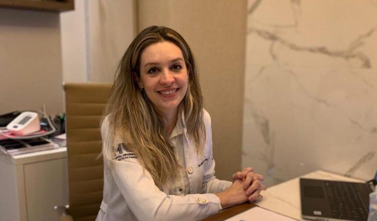 #107 – Cuidados com a saúde para ter qualidade de vida com a Dra. Mariana Marassi Pimenta